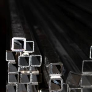 rury stalowe z wypełnieniem