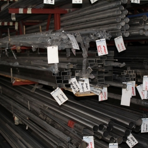 rury prostokątne metalowe