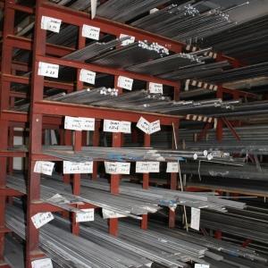 rury metalowe i aluminiowe